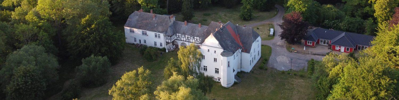 Burg Klevenow